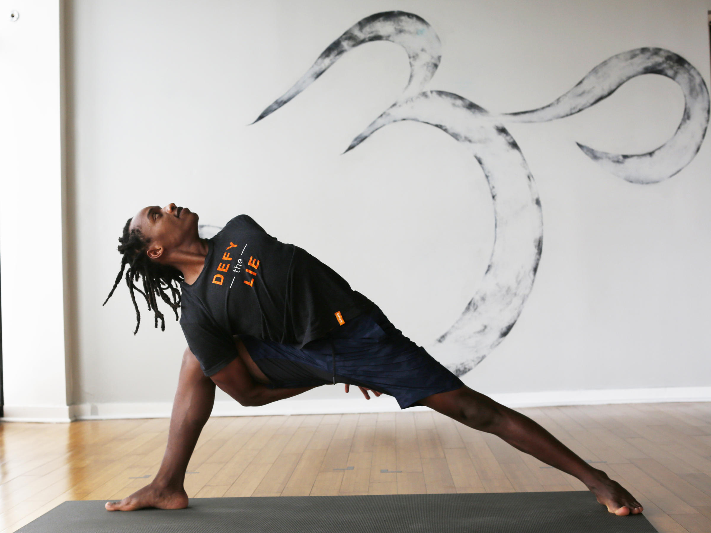 Downward Dog Yoga Bethesda Md