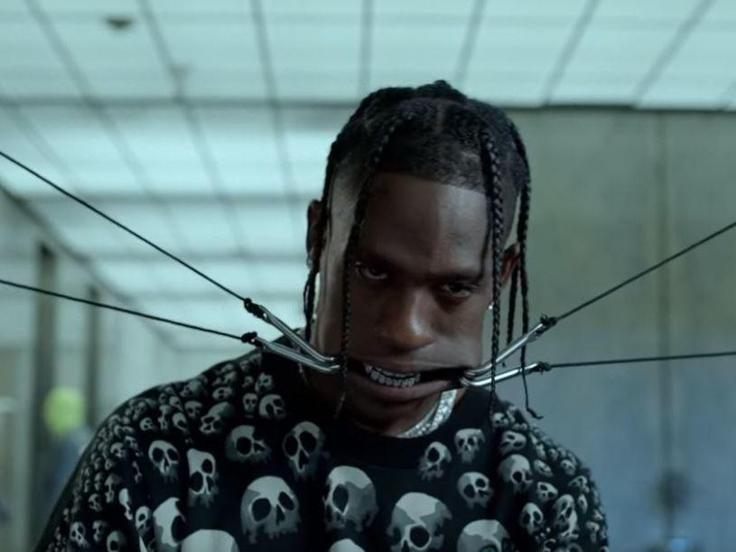 Travis Scott S Highest In The Room Doesn T Reach New Heights Wjct News December 17, 2019 isaac weishaupt 3 comments. travis scott s highest in the room doesn t reach new heights wjct news