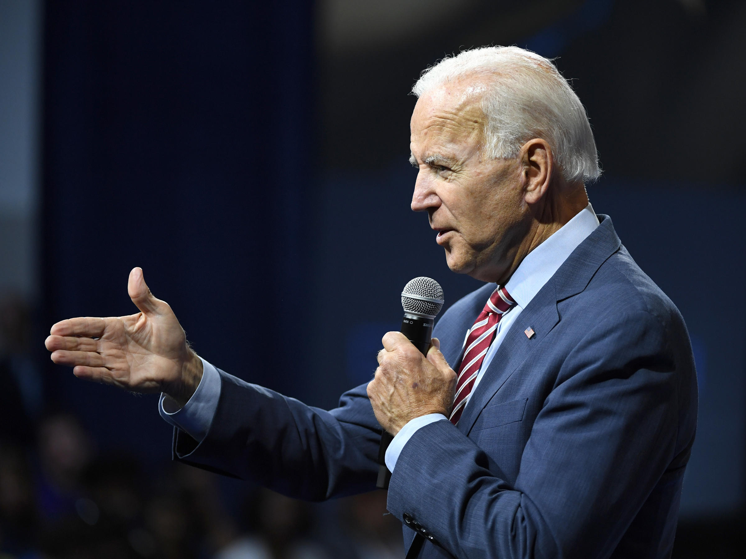 Ukraine Says Reviewing Cases on Company That Hired Biden's Son