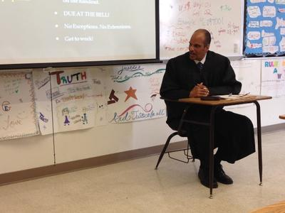 A Detroit diversion program gives teen offenders a second