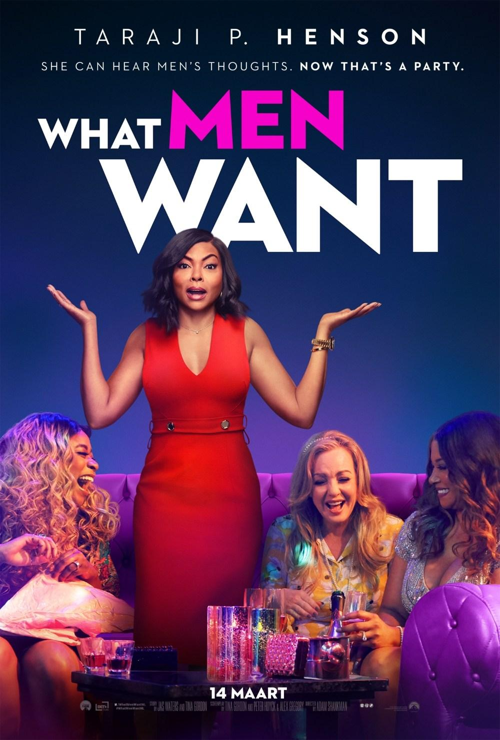 What Men Want' Movie Review with Casey | UPR Utah Public Radio