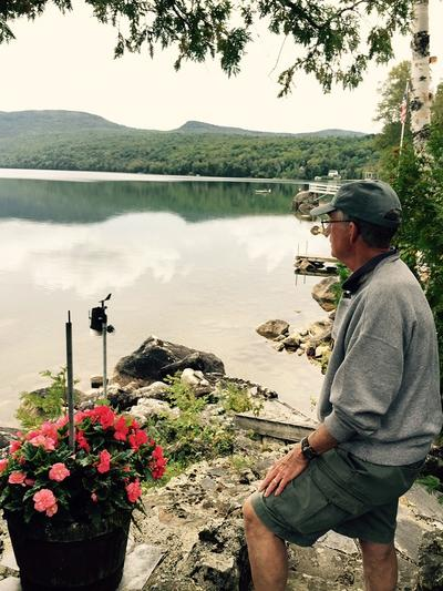 Scientist Finds Lake Willoughby Clear, Clean And Deep