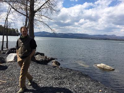 Manure Heads Into The Lake: Neighbor's Video Spotlights Farm
