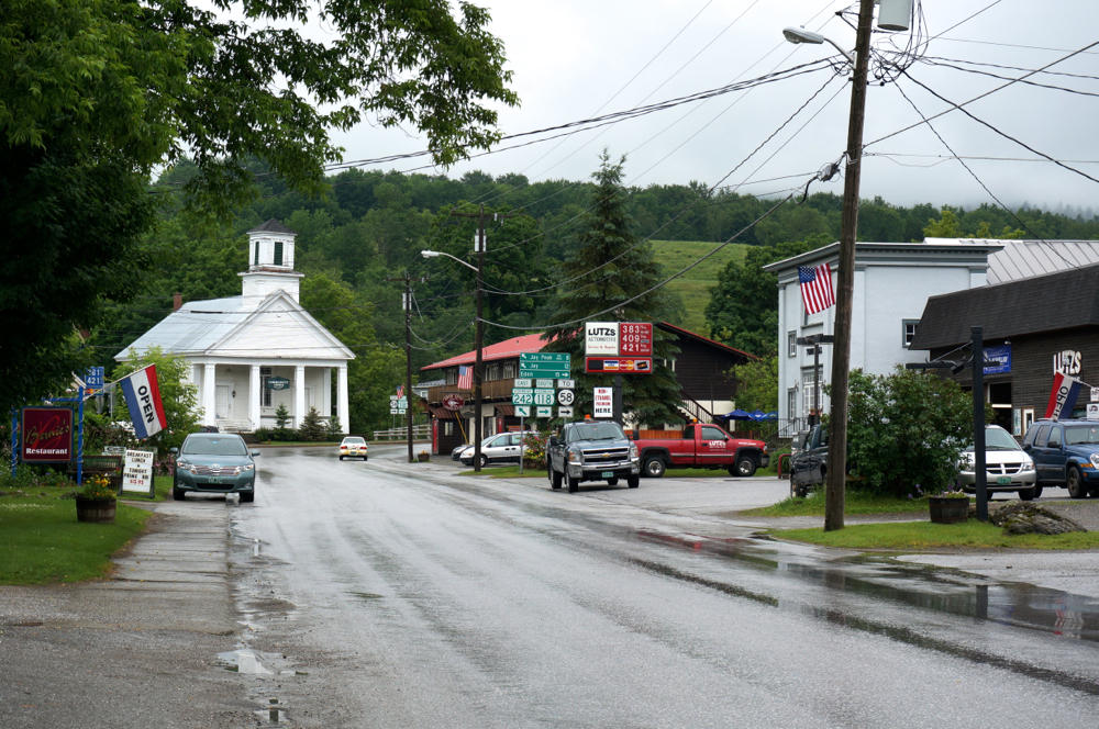 Small Towns Like Montgomery Are Taking Their Websites Offline To Avoid Violating New Requirements In Vermont Open Meeting Law