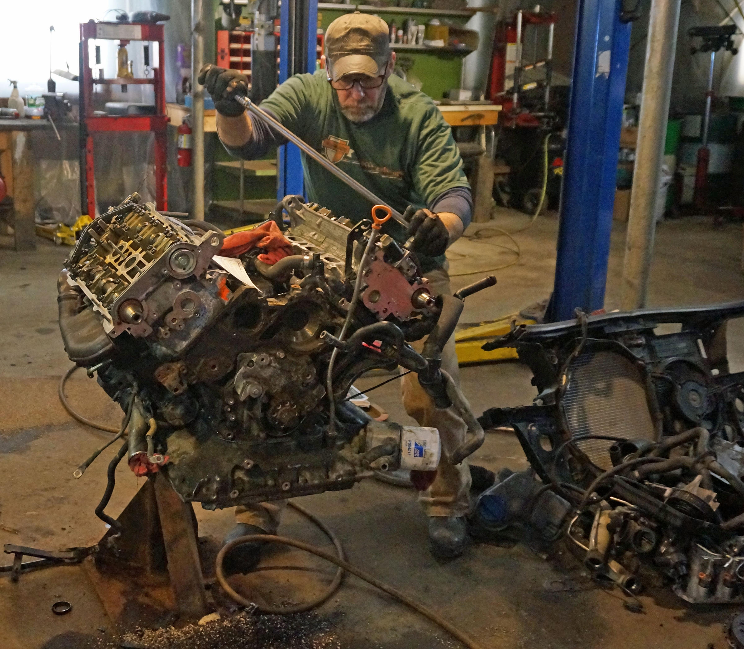 Auto Shops Will Pay The Price For Vermont's New Digital ...