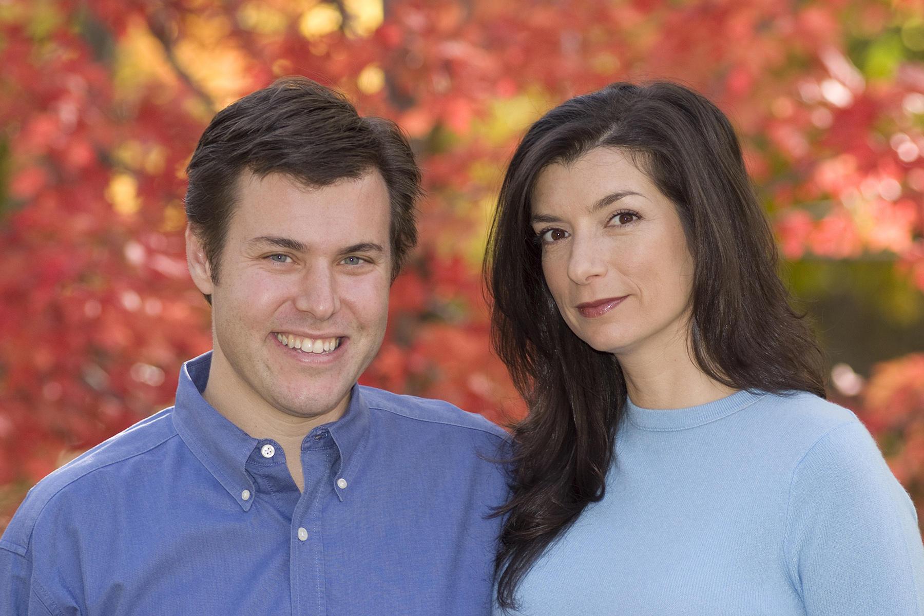 Peter og Vail dating