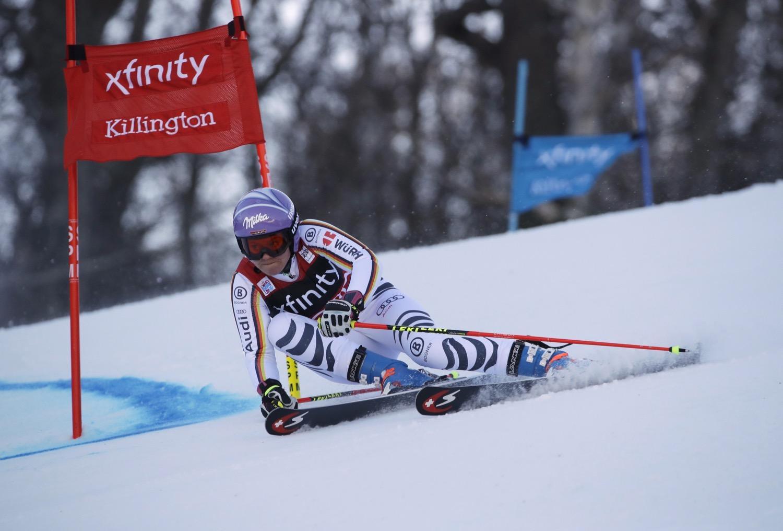 34,000 Watch Burke Ski Academy Alum, Gold Medalist Mikaela