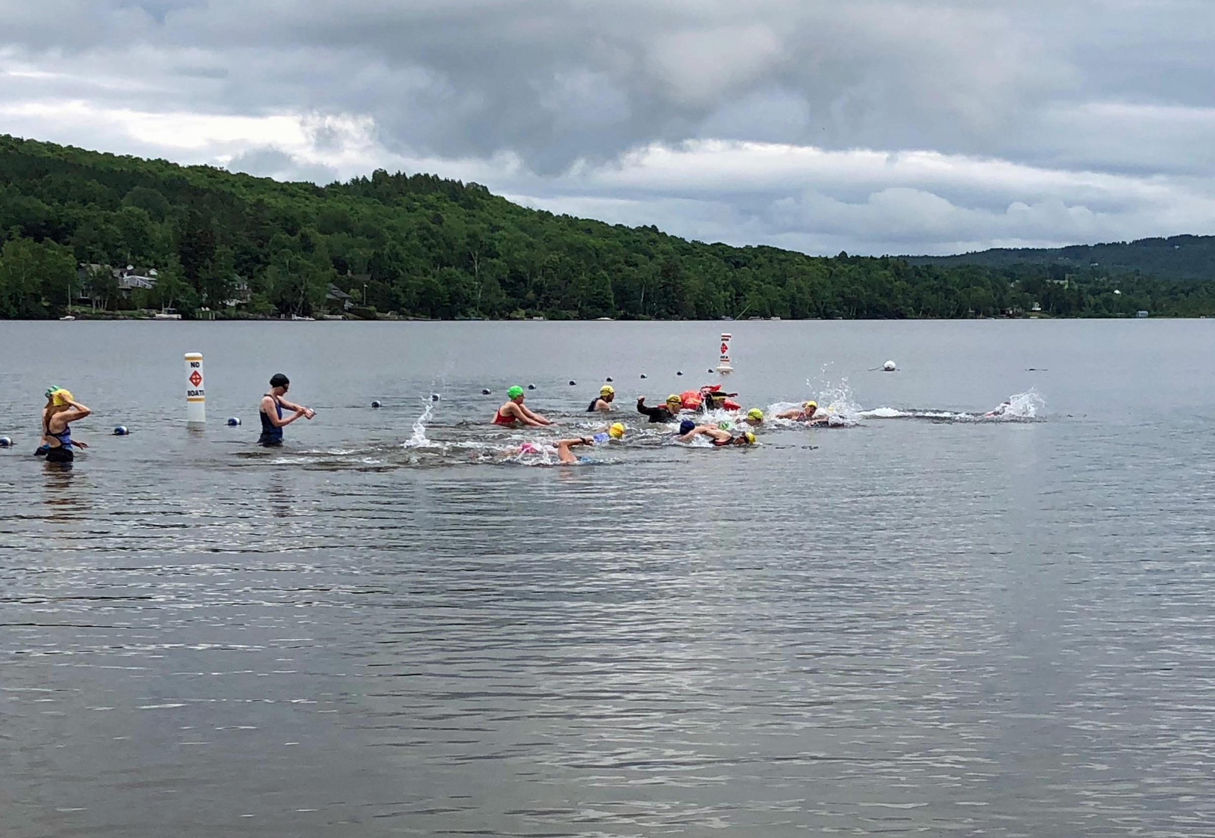 Lake Elmore Vt >> Lake Elmore Looking Back On A Busy Summer Featuring Bingo