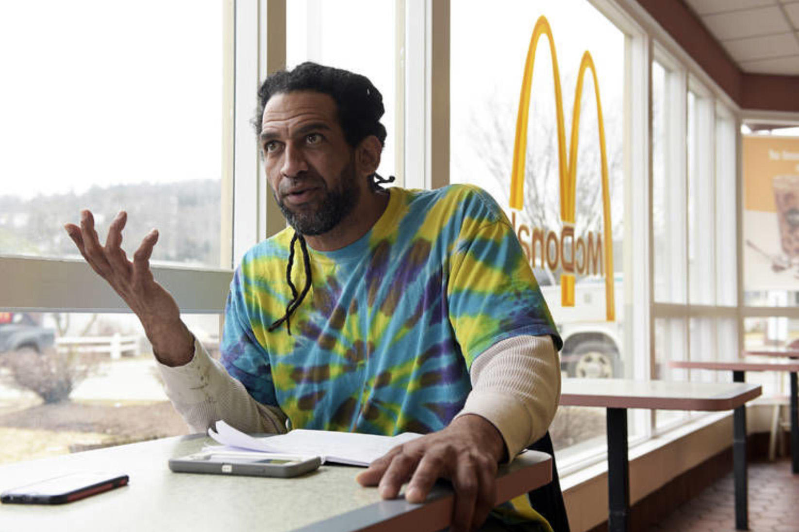 Why Are There So Many African-Americans Incarcerated In Vermont