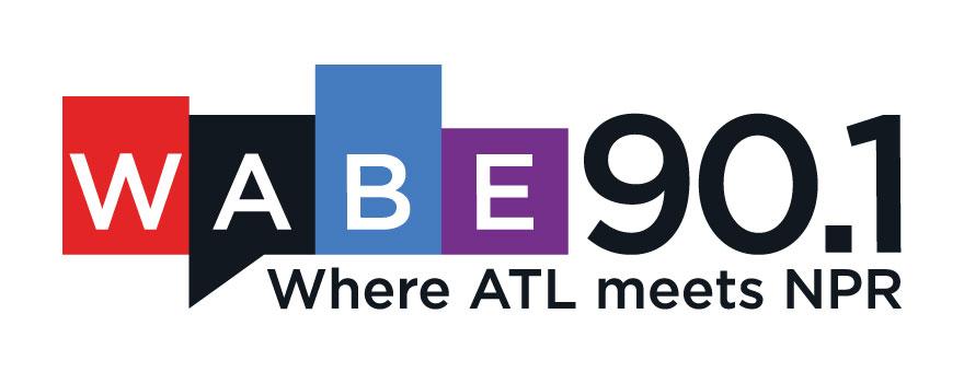 WABE 90.1 FM logo