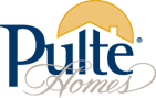 PulteGroup Pulte Homes logo