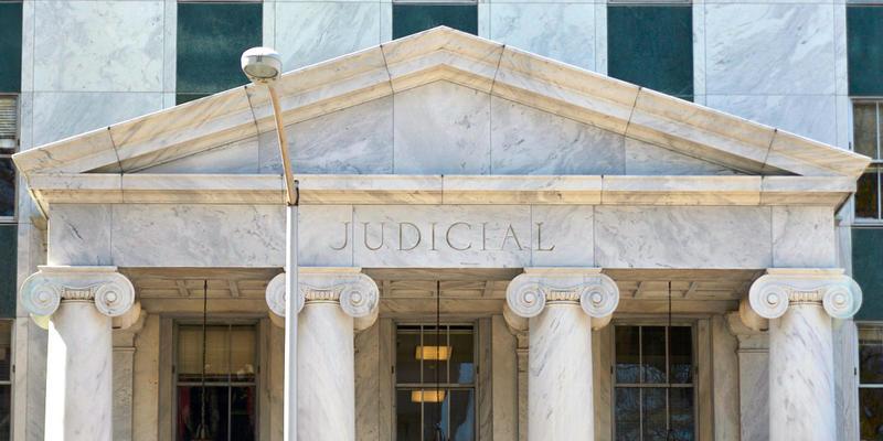 Georgia Supreme Court building
