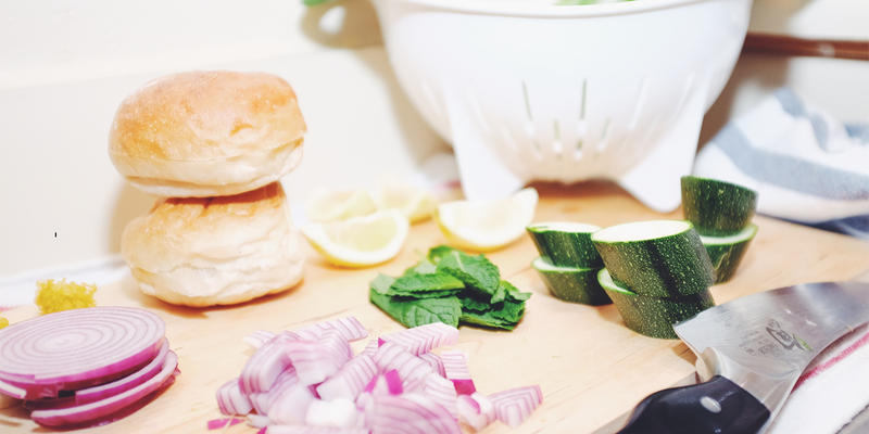The meal kit company Blue Apron has raised almost $200 million from investors. Corby Kummer says the meal kit services are largely marketed toward millennials who are eager for an alternative to eating out.