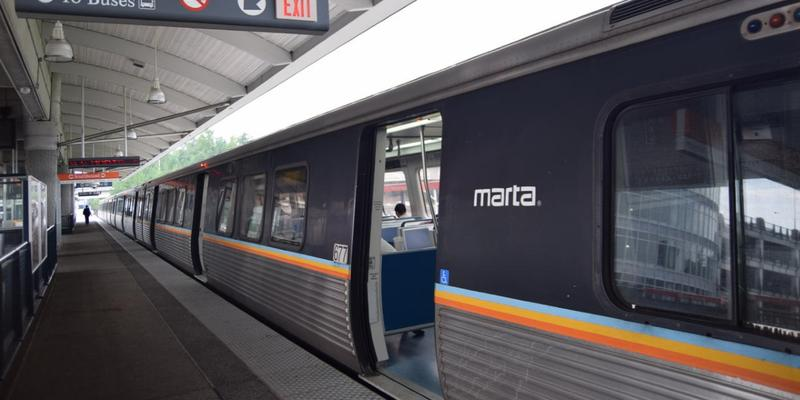 Joseph J. Erves is accused of funneling the majority of $500,000 in taxpayer money for MARTA projects that were never done into his personal bank accounts.