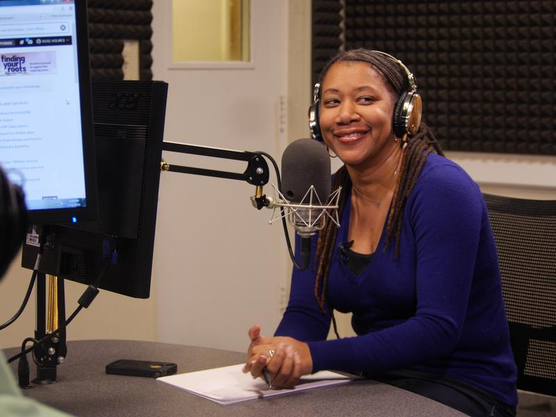 ''Closer Look'' host Rose Scott recently took a DNA test so she could know more about her ancestry.