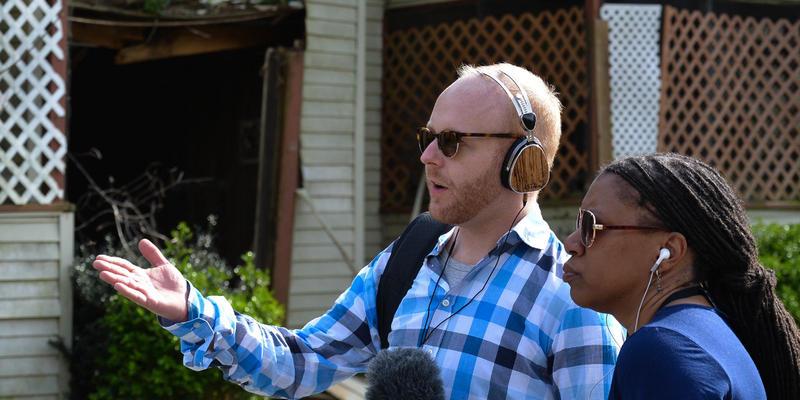 Closer Look hosts Jim Burress and Rose Scott investigate Brannon Hill Condominums.