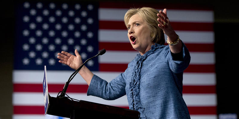 ''Closer Look's'' Democratic roundtable was split on Sec. Clinton, immigration and other issues.