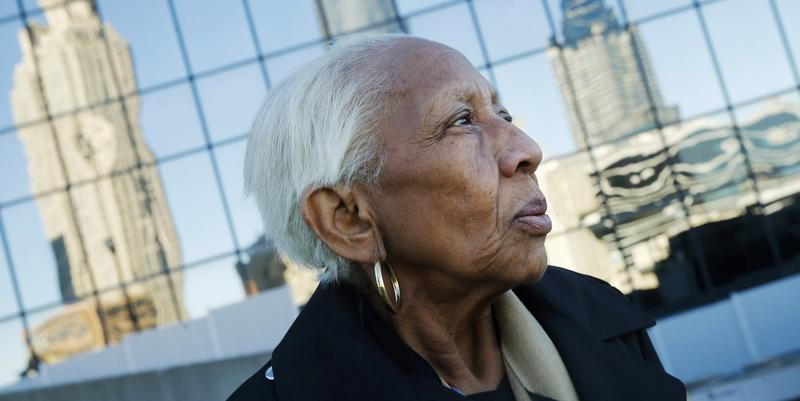 Doris Payne is well known in the jewelry world for an illicit career spanning six decades.
