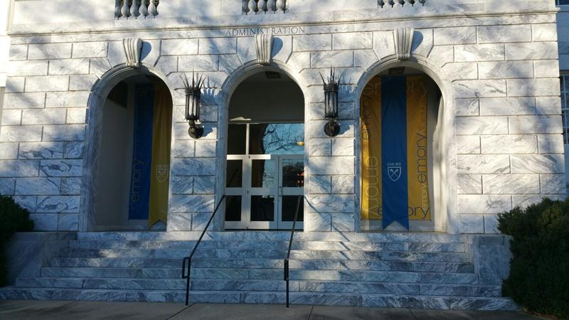 At Emory University, several students said they support the University adopting sanctuary policies even if it means losing state funding.