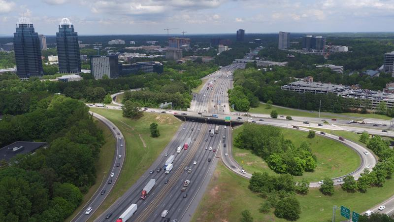 A new consultants' study of transportation options in the Perimeter-Georgia 400 corridor recommends a variety of projects.