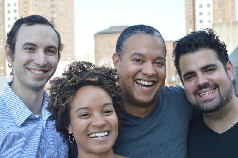 The Harlem Quartet performances in the Atlanta Music Project Summer Series continue through June 22.
