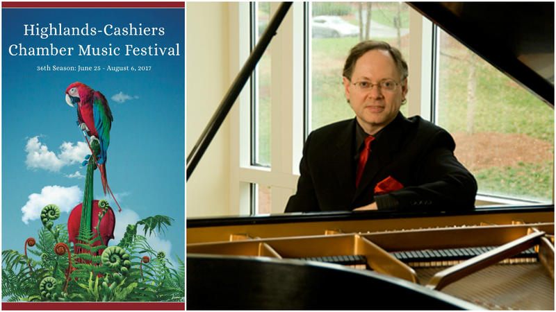 The Highlands-Cashiers Chamber Music Festival is now in its 36th year.