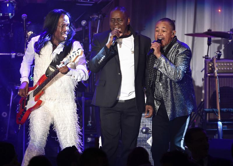 Earth, Wind and Fire will perform Saturday at Verizon Wireless Amphitheatre.