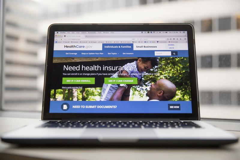 Insurers are requesting premium increases next year on plans that are offered through the individual marketplace exchange under the Affordable Care Act.