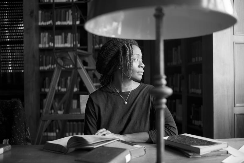 Lois Reitzes speaks with artist Kara Walker about her piece now in the High Museum permanent collection, today on ''City Lights.''