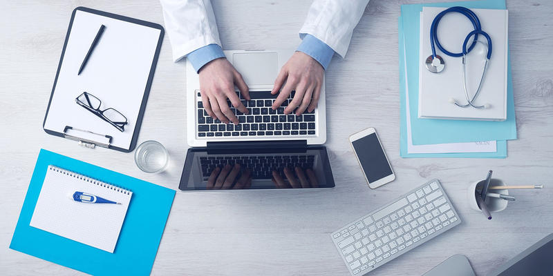 A new app for doctors is helping medical professionals share information all around the world.
