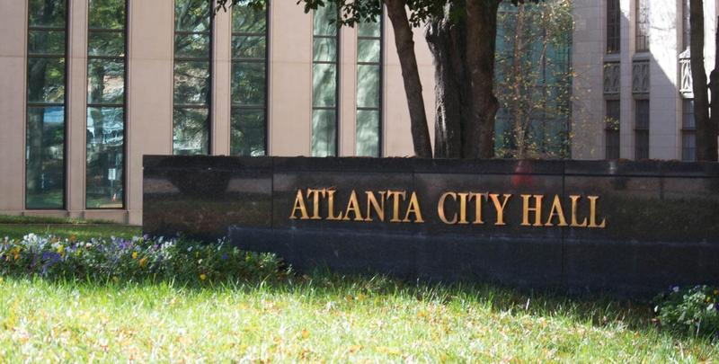 Atlanta's mayoral candidates discussed their ideas for addressing homelessness and affordable housing at a forum earlier this month.