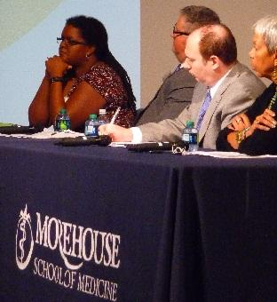 Morehouse School of Medicine Wants To Close Health