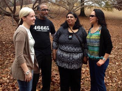 South Africans In Atlanta Remember Mandela   WABE 90 1 FM