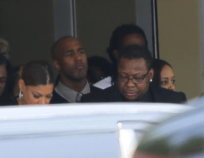 Bobby Brown Gives 1st Interview Since Bobbi Kristina\u0027s Death