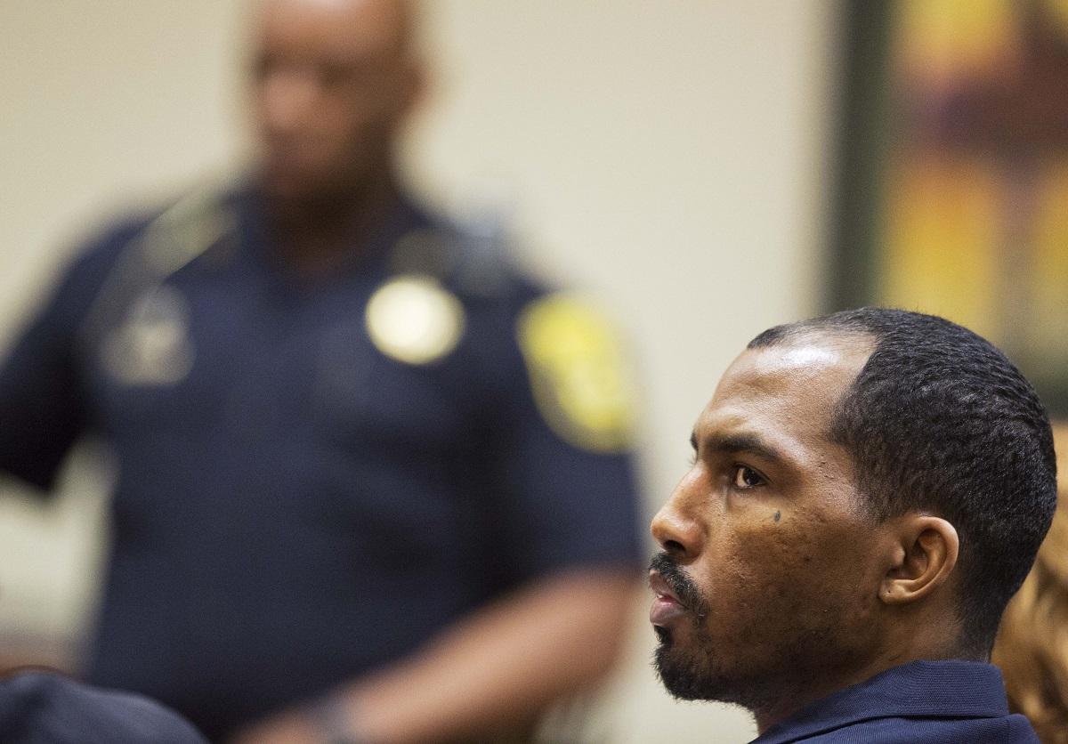 Man Accused Of Killing 4 In Atlanta Area Pleads Not Guilty | WABE
