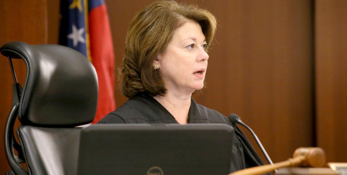 Ga  Judge Grants Request To Move Hot SUV Death Trial   WABE
