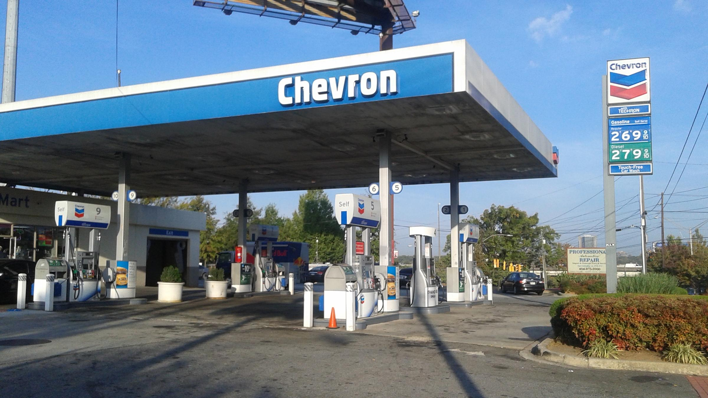 Gas Prices Atlanta >> Metro Atlanta Drivers Not Rushing To Pumps After Pipeline