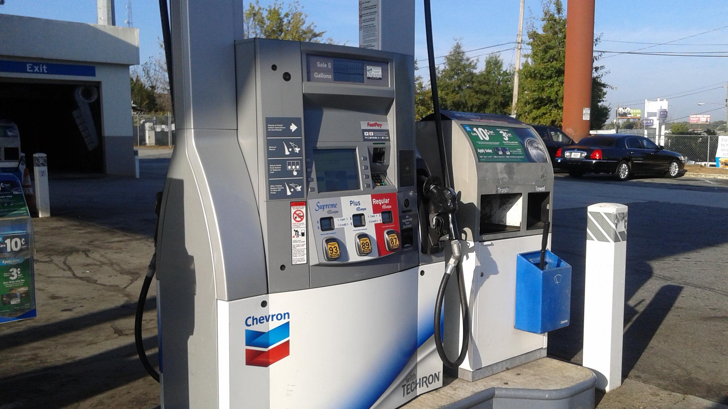 Atlanta Gas Prices >> Fulton County Seeks Solutions To Gas Station Crime Spree