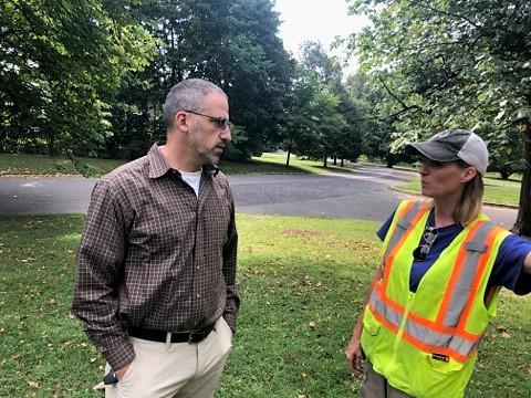 ReLeaf Syracuse Seeks Resident Input on Restoring Tree ...