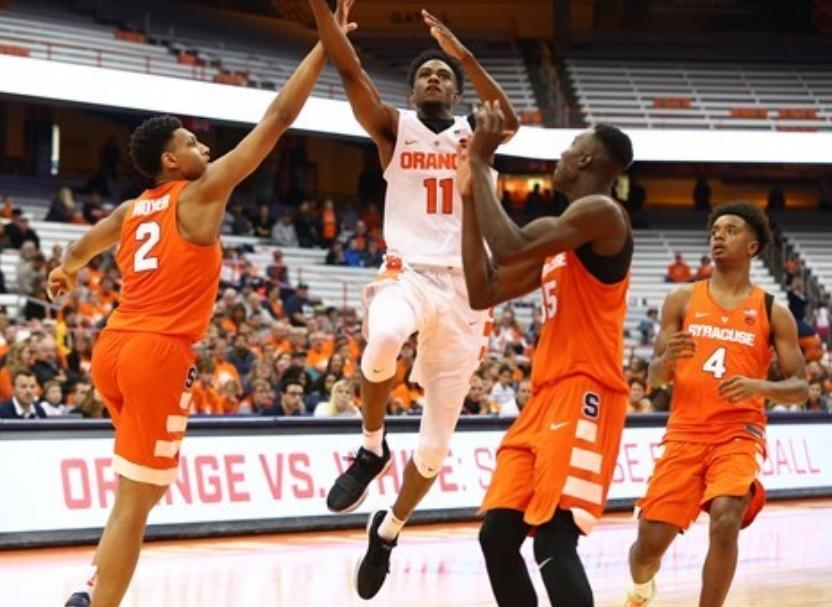 Syracuse Basketball Meets New Season With Questions Higher