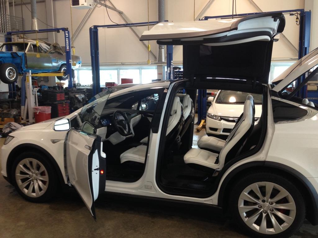 OCC Enters Letter of Intent with Tesla to Offer Automotive