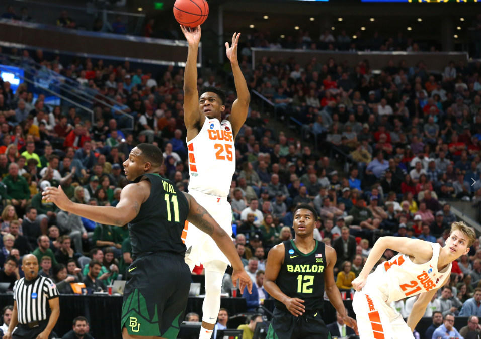 A Look Back And Ahead For Syracuse Basketball Fans