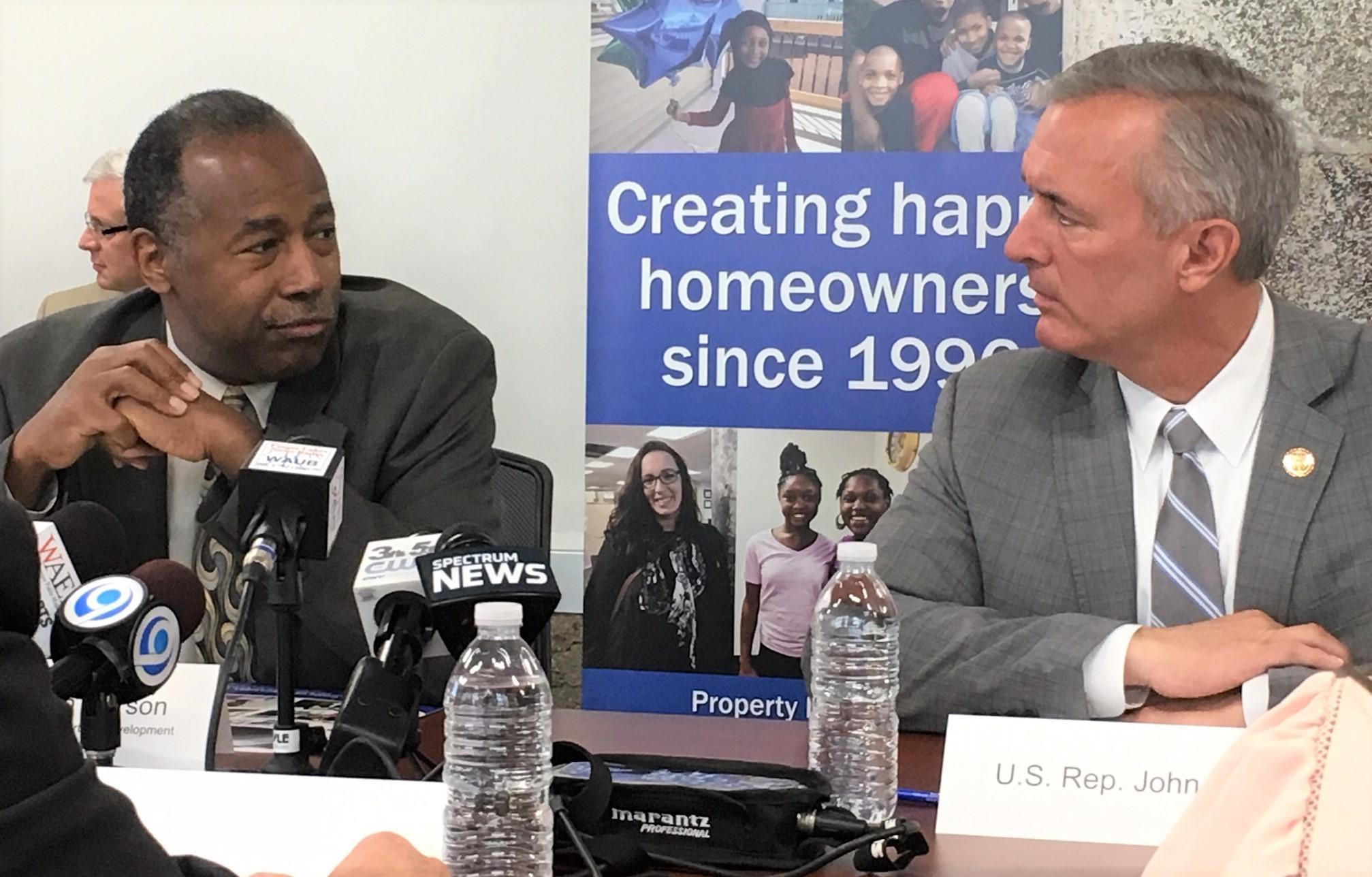 Cny Fair Housing Proposed Hud Rule Change Raises Bar For