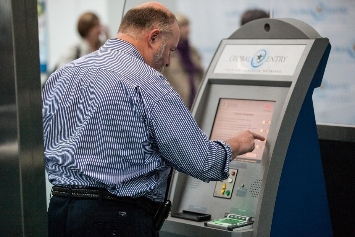 NY sues over DHS decision to pull access to expedited travel services