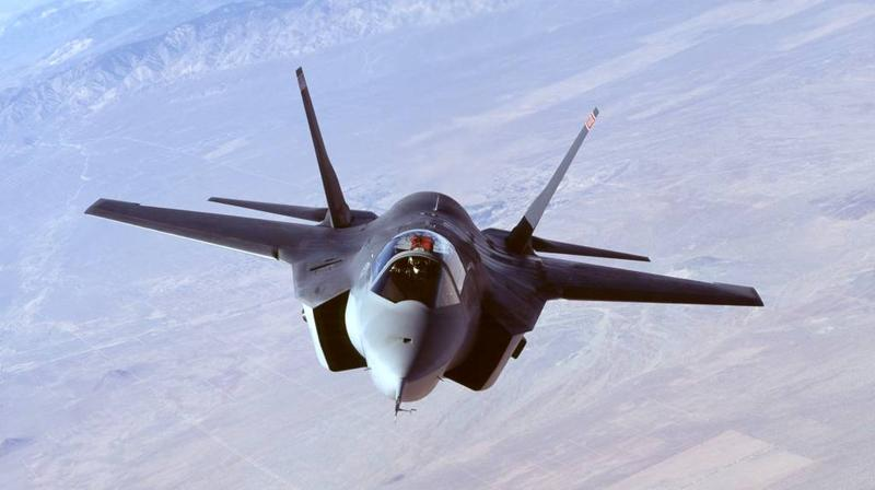 Two Chittenden County Communities Pass Resolutions Asking USAF To Cancel F-35 Basing