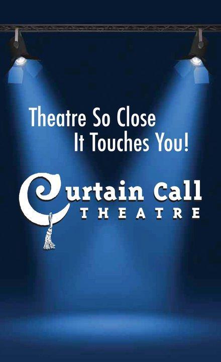 Curtain Call Theatre Wamc