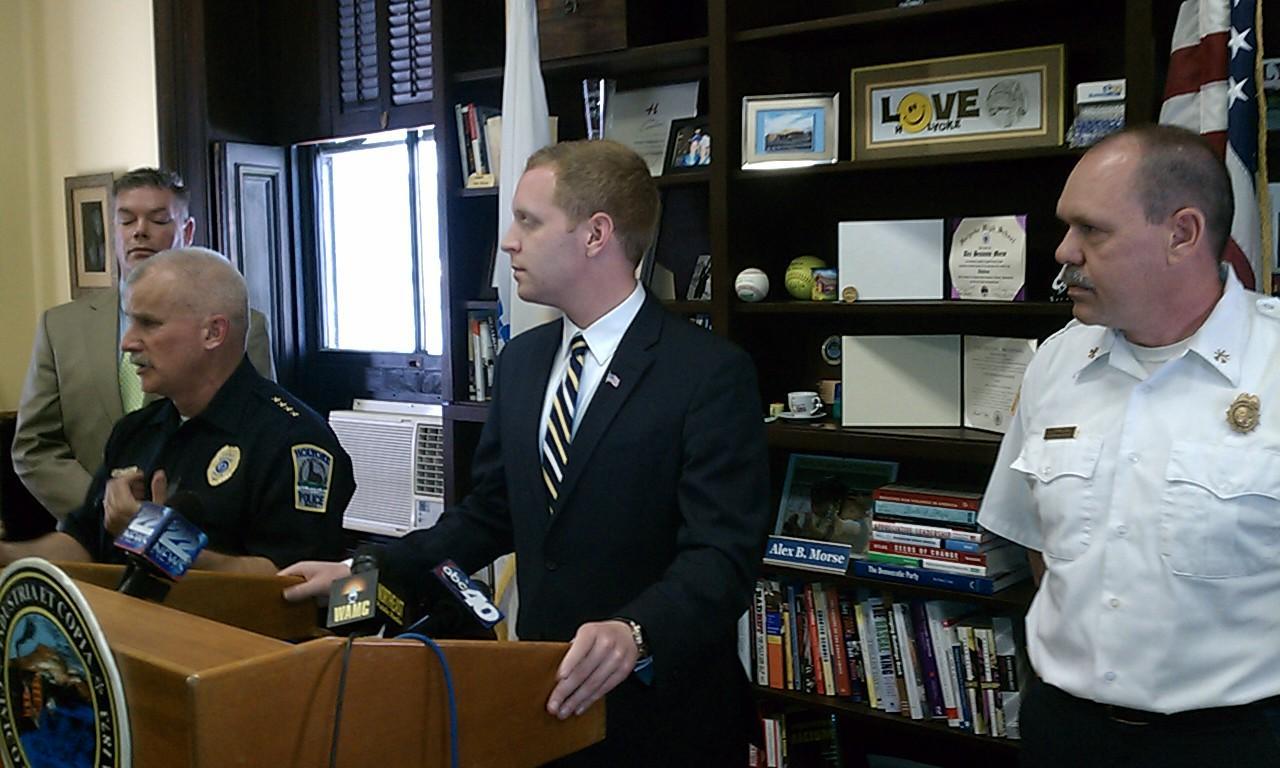 Police Officer, Firefighter Resign Amidst Drug Probe | WAMC