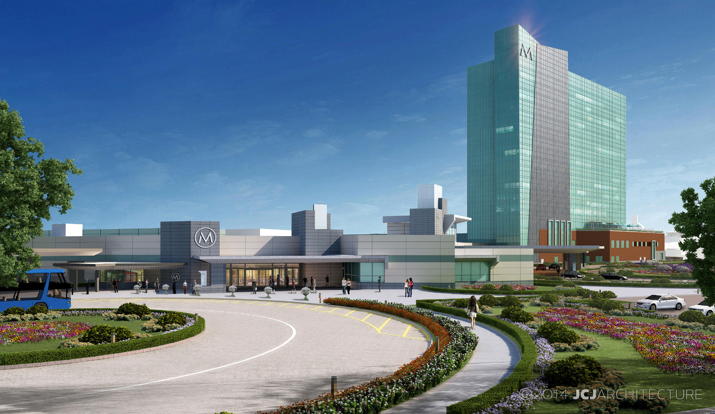 Sullivan Wins Casino Bid For The Catskills Hudson Valley Wamc