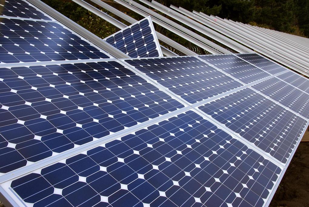 Developer Picked To Put Solar Panels On Former Northampton