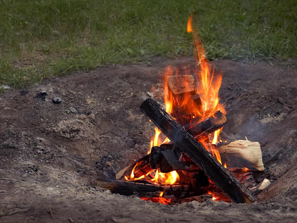 New York Opens Campgrounds In Adirondacks, Catskills | WAMC